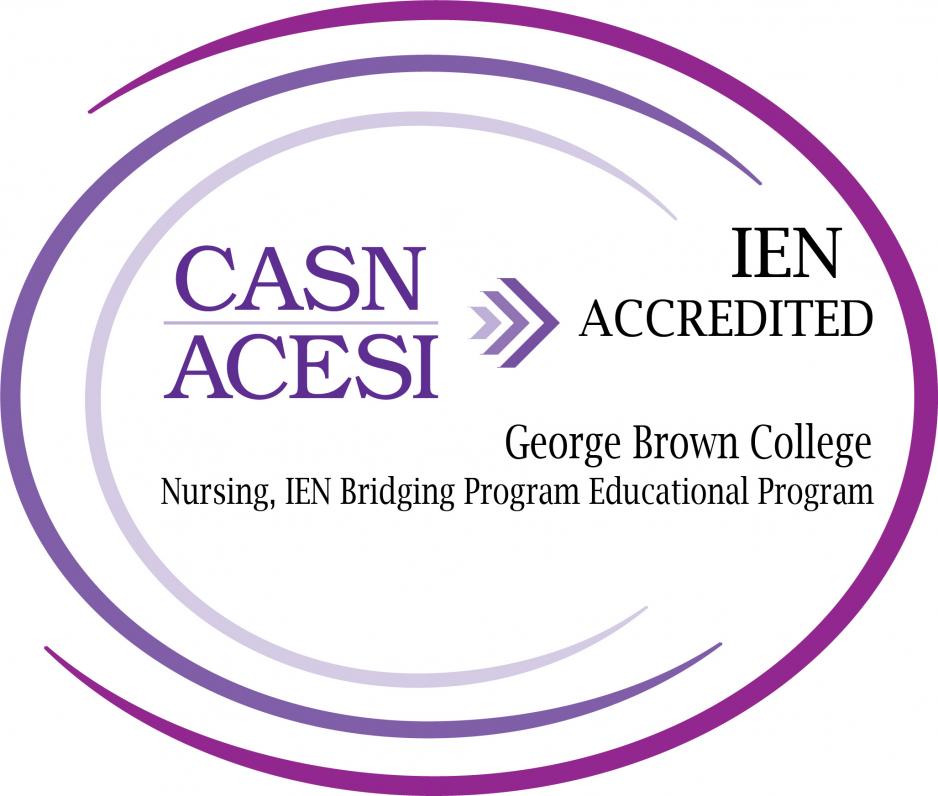 Academic Pathway For Internationally Educated Nurses Program Program George Brown College Continuing Education